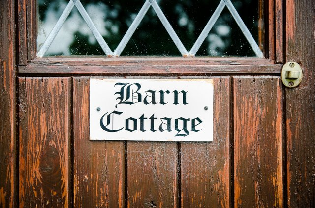 Barn Cottage at East Briscoe, Teesdale, County Durham