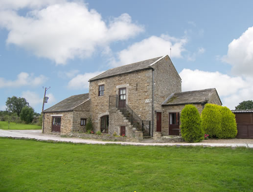 Barn Cottage, Teesdale, County Durham
